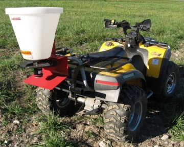 ATV Attachments and Atv Equipment